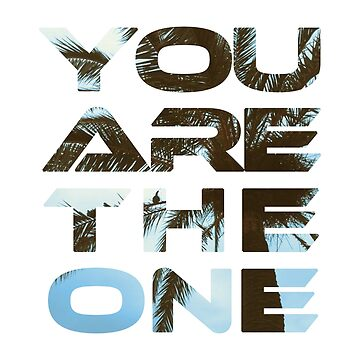 You Are The One by azria