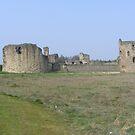 Majestic Ruins by darthsy