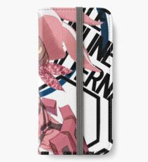 Sword Art Online Gun Gale Alternative iPhone Wallet/Case/Skin