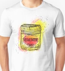 Vegemite Slim Fit T-Shirt