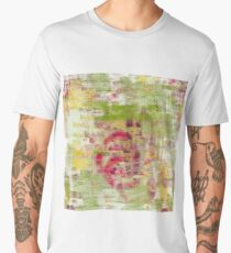 Roses of Summer Men's Premium T-Shirt