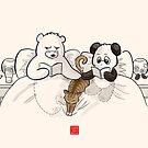 Goodreads 2 by Panda And Polar Bear