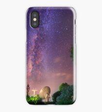 A perfect night iPhone Case/Skin