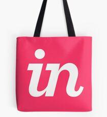 InVision Tote Bag