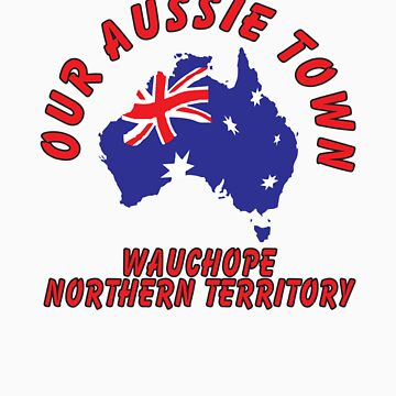 Wauchope NT by ouraussietown