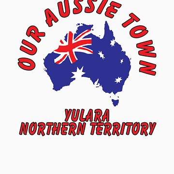 Yulara NT by ouraussietown