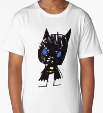 Superhero 1 Long T-Shirt