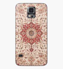 turkish carpet Case/Skin for Samsung Galaxy