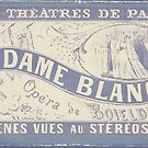 Vintage Paris Sign by mindydidit