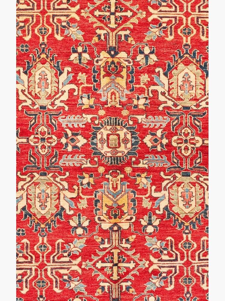 alfombra turca de emiralikokal