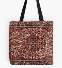 turkish carpet Tote Bag