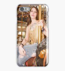 Savvii rides iPhone Case/Skin