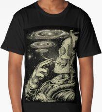 Winya No. 31 Long T-Shirt