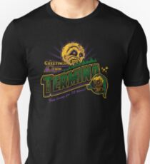 Greetings from Termina! Unisex T-Shirt