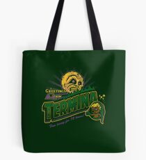 Greetings from Termina! Tote Bag