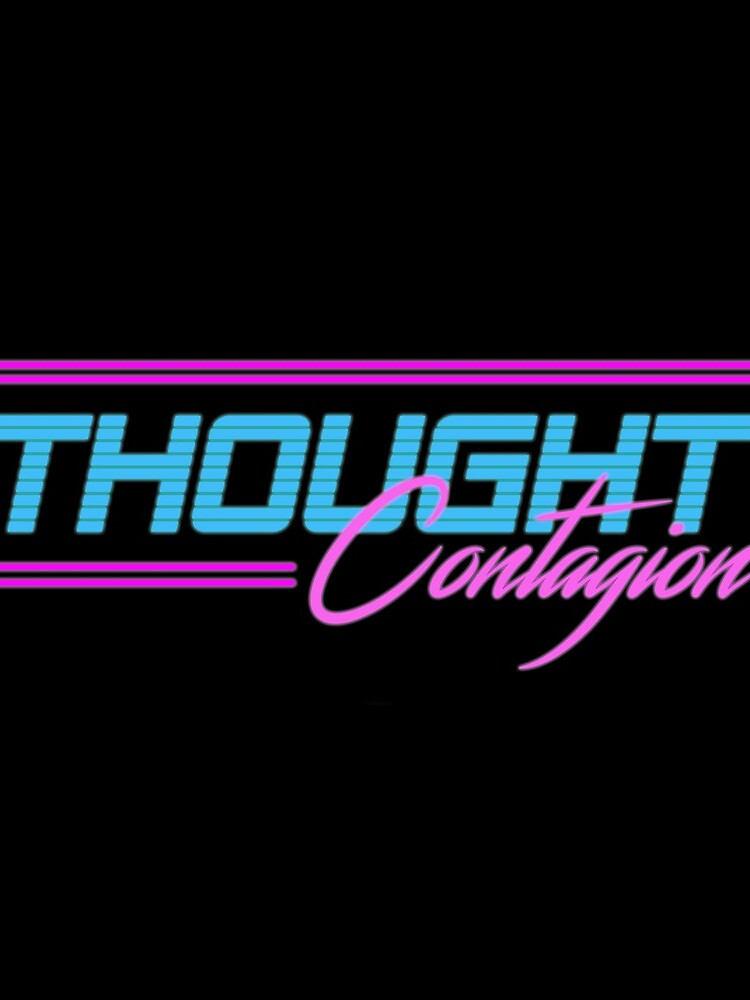 Thought Contagion de diegopc5