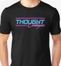 Thought Contagion Unisex T-Shirt