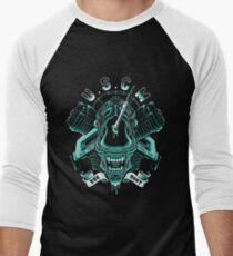Just Another Bug Hunt Men's Baseball ¾ T-Shirt