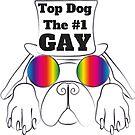 Top Gay by Castiel Gutierrez