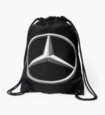 AMG Logo Drawstring Bag