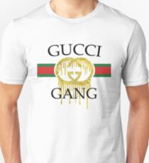 Lil Pump Gang Gang  Unisex T-Shirt
