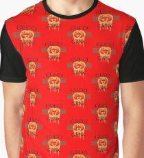 Lil Pump Gang Gang  Graphic T-Shirt