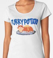 Furry Industries Women's Premium T-Shirt