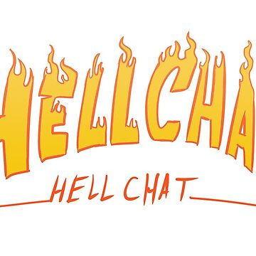 hell chat by ActualLiam