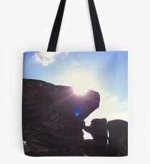 Brimham Rocks Tote Bag
