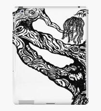 Tree Woman iPad Case/Skin