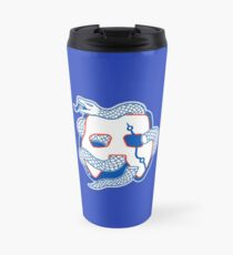 Embiid Mask Unite Travel Mug
