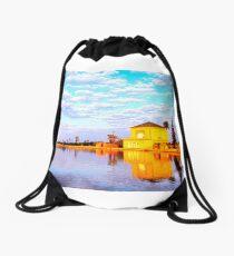 marrakech, Drawstring Bag