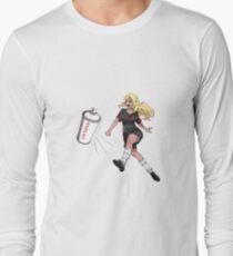 Vinylone sticker Long Sleeve T-Shirt