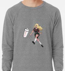 Vinylone sticker Lightweight Sweatshirt