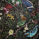 «Hortus Conclusus » de Cuatrogatos