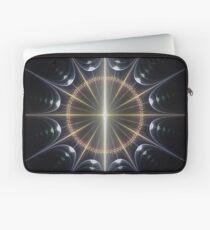 Light Genesis Laptop Sleeve