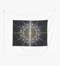 Light Genesis Wall Tapestry