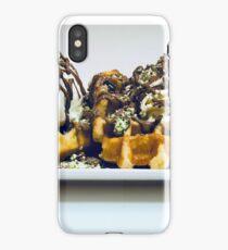 Waffles - Beautiful Food iPhone Case