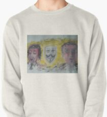 IT'S ALL ABOUT AWAKENING Pullover