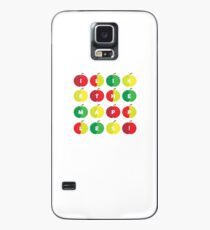 I like them apples Case/Skin for Samsung Galaxy