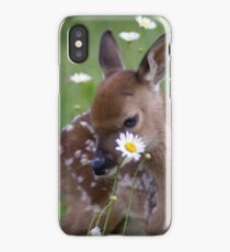 Gracie Flower iPhone Case