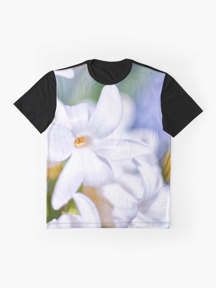 Alternate view of Spring Fantasia Graphic T-Shirt
