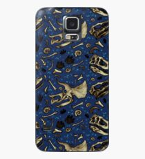 Fossil Bed Pattern - Dinosaurs Case/Skin for Samsung Galaxy