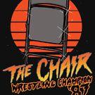 Wrestling Champion by wytrab8
