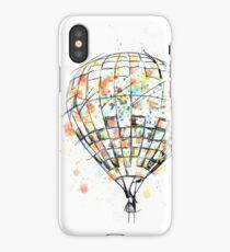 Air Ballon iPhone Case/Skin