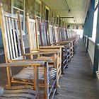 Rocking Chair Meditations by JRobinWhitley