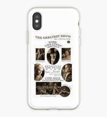 Vinilo o funda para iPhone ¡El mejor espectáculo!