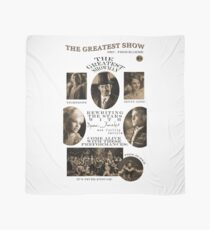 The Greatest Show! Scarf