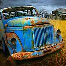Diesel Blue 2 by Matt Mawson