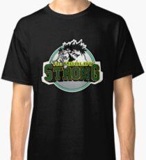 Humboldt Broncos <3 Classic T-Shirt